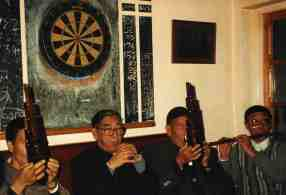 Tianjin FYT 1993.3