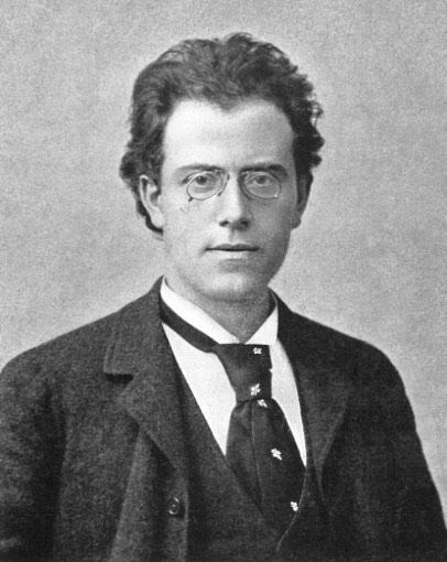 Mahler 1889ish