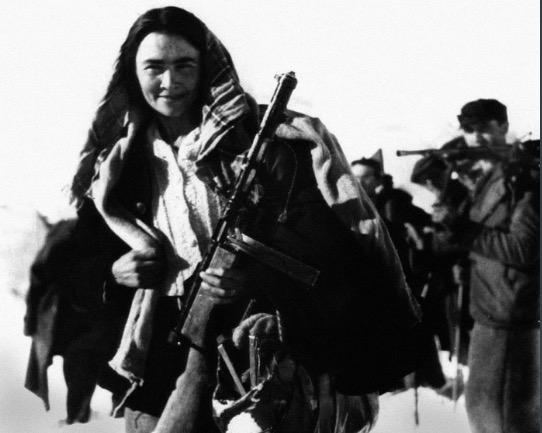 partisan 1944
