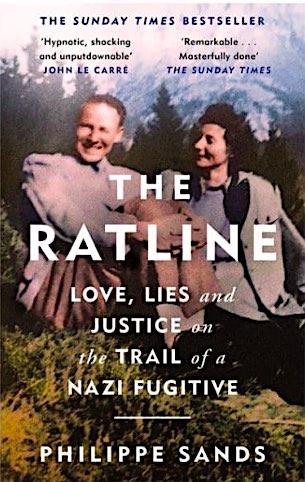 Ratline cover