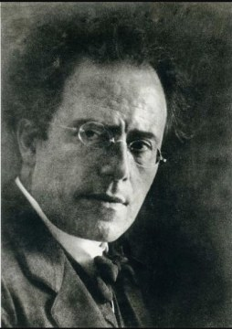 Mahler 1905