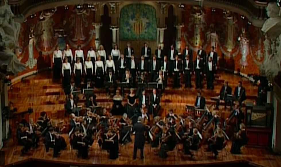 Palau Mozart