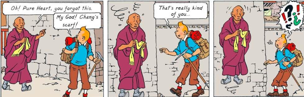 Tintin lama
