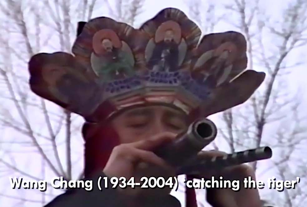 Wang Chang