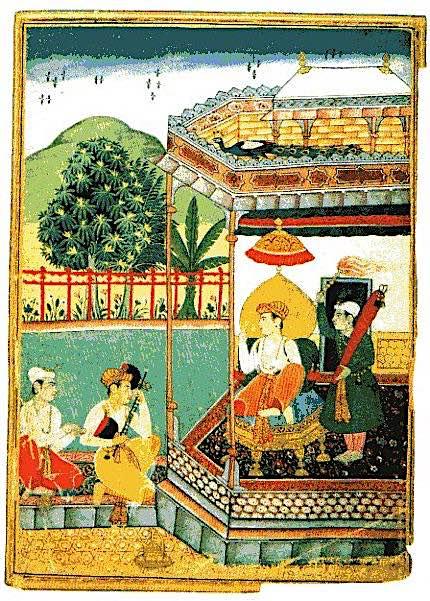Shri ragamala
