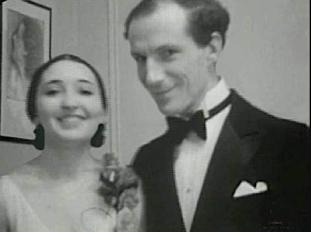 Theremin and Clara