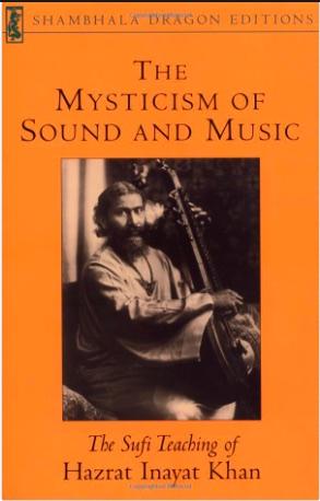 Inayat Khan cover