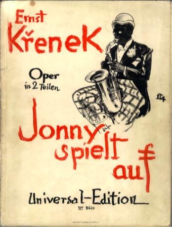 Jonny poster