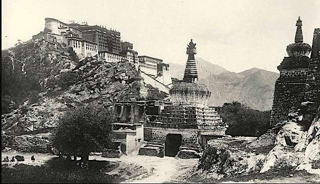 Lhasa 1904