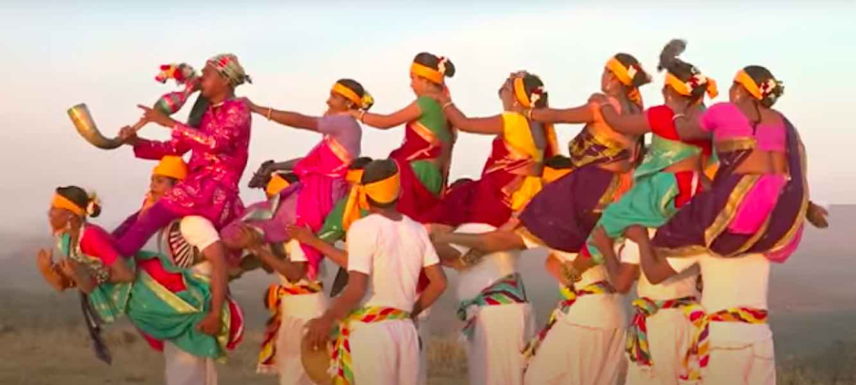 Pawari dance