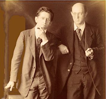 Zemlinsky 1917