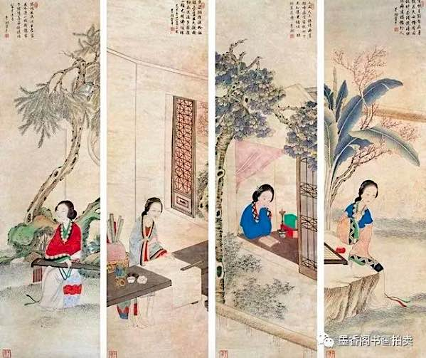 GPH paintings