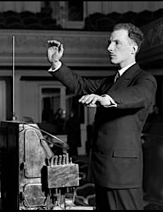 Theremin 1927